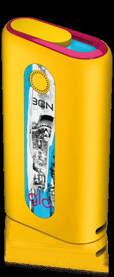 glo™ HYPER barcelona_yellow