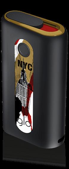 glo™ HYPER new_york_black