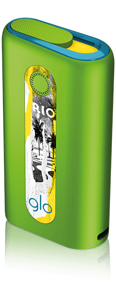 glo™ HYPER rio_de_janeiro_green